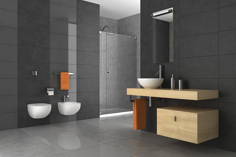 Salle de bain clef en main | Nouvelle Gazeautherme